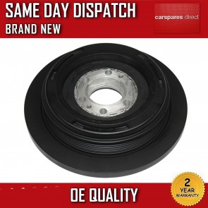 BMW 5 SERIES (E34,E39) 525td/tds CRANKSHAFT PULLEY 1991>2004 *BRAND NEW*