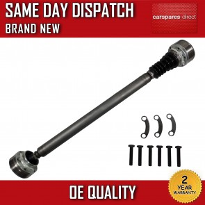 JEEP CHEROKEE,GRAND CHEROKEE,LIBERTY FRONT PROPSHAFT COMPLETE 770mm *BRAND NEW*
