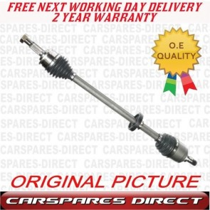DRIVESHAFT FIT FOR A NISSAN MICRA K11 1.0 92> OFF SIDE MANUAL