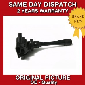 PROTON IMPIAN 1.6 PENCIL IGNITION COIL 2001>on *BRAND NEW*