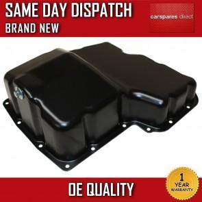 FORD TRANSIT Mk6 2000-2006 / Mk7 2006-2014 2.4 DIESEL OIL SUMP PAN *BRAND NEW*