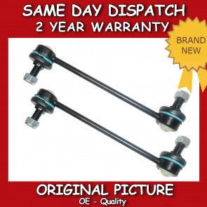 FORD GALAXY FRONT ANTI ROLL BAR LINK 2X DROP LINK 1995>2006 **BRAND NEW**