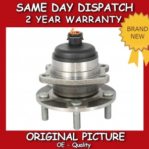 DODGE CARAVAN 2.4,3.3,3.8 REAR WHEEL BEARING 2000>2007 *NEW*