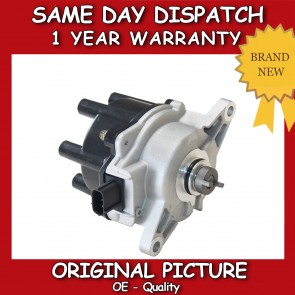 HONDA ACCORD 3.0 DISTRIBUTOR 2000>2002 D6P96-01 *BRAND NEW*