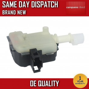 SKODA OCTAVIA & SUPERB FUEL FLAP OPEN ACTUATOR UK STOCK *BRAND NEW*