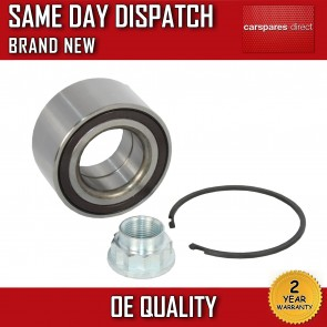 DAIHATSU CHARADE 1.33 16V FRONT WHEEL BEARING 2011>on *BRAND NEW*