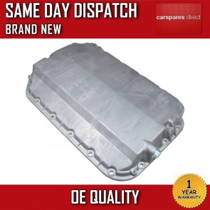 AUDI A4, A6, A8, COUPE, CABROILET, 80 MK4 2.6, 2.8 OIL SUMP PAN 1991>01 *NEW*