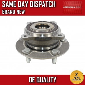 CHEVROLET CRUZE REAR WHEEL BEARING + HUB 2009>ON *BRAND NEW*