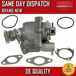 CITROEN RELAY Mk3 3.0 HDi 06>ON EGR VALVE /EXHAUST GAS RECIRCULATION *BRAND NEW*