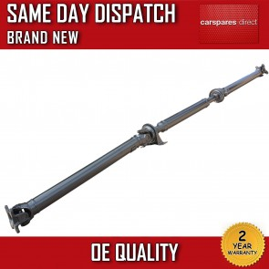 MERCEDES BENZ VIANO / VITO COMPLETE 3 PIECE PROPSHAFT 2003>2013 *BRAND NEW*
